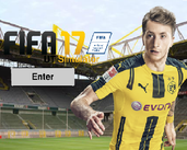Play Fifa 17 UT Simulator