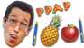 Play Pen Pineapple Apple Pen - The Game (PPAP)