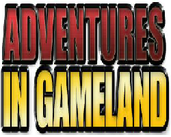 Play Adventures in Gameland (Game Continue...)