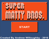 Play Super Matty Bros