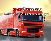 Play 3D Truck Delivery Challenge