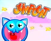 Play Jumpocat
