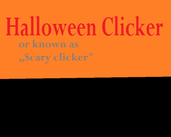 Play Halloween Clicker