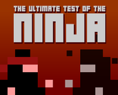 Play The Ultimate Test of the Ninja