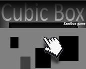 Play Cubic Box (A sandbox game)