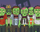 Play Cut The Zombies