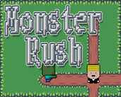 Play Ablett: Monster Rush