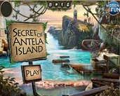 Play Secret Of Antela Island