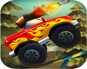 Play Racing Wars - Car Racing Mayhem