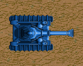 Play Multiplayer Tank Battle