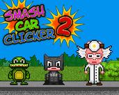 Play Smash Car Clicker 2