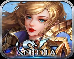 Play Nidia
