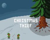 Play Christmas Thief