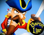 Play Baron Liar: Cannonball Ride