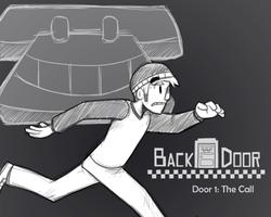 Play  BackDoor- Door 1