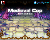 Play Medieval Cop - Adam and Eva