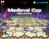 Play Medieval Cop - Adam and Eva