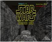 Play Starwars Trench Run