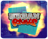 Play Urban Rivals