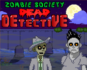 Play Zombie Society - Dead Detective