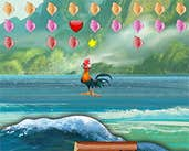 Play Moana Bounce