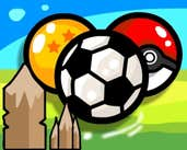 Play Bouncy Balls Adventure