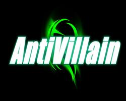 Play AntiVillain (-OneShot-)