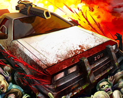 Play Zombie Derby 2