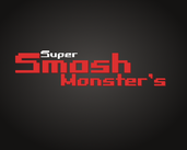 Play Super Smash Monsters