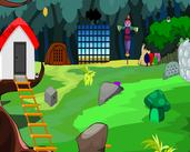 Play Cute Village Escape