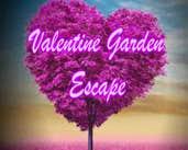 Play Valentine Garden Escape