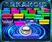 Play Arkanoid Clone