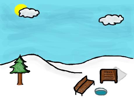 Play Polar World