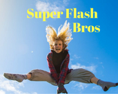 Play Super Flash Bros