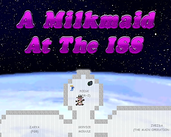 Play A Milkmaid At The ISS