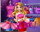 Play Popstar Princess Dresses 2
