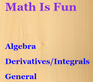 Play Math is Fun