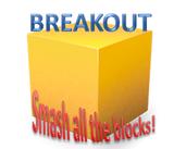 Play BREAKOUT! by Daniela Sanchez