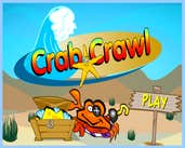 Play Crab Crawl