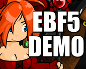 Play Epic Battle Fantasy 5 - Battle Demo