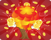 Play Tree Tap - Money Idle Clicker
