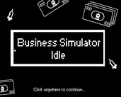 Play Business Simulator: Idle