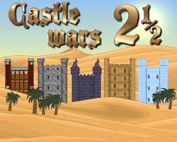 Play Castle Wars 2.5