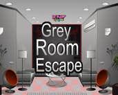 Play Knf Grey Room Escape