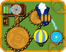 Play Steampunk Idle Spinner