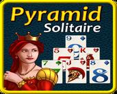 Play Fantasy Pyramid Solitaire