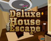 Play Knf Deluxe House Escape