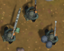 Play Defense Prototype 3