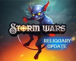 Play Storm Wars