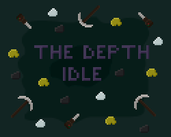 Play The depths idle